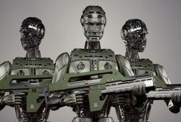 الذكاء الصناعي أفضل أسلحة المستقبل