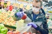 الأمن الغذائي العالمي في ظل جائحة كوفيد-19
