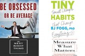 أربعة كتب تصنع منك قائداً مثالياً