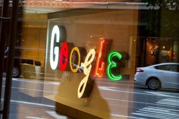 واشنطن تُهدِّد بتفكيك غوغل