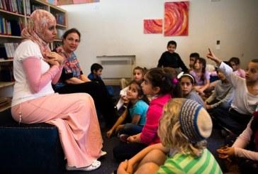 العرب يجازفون من أجل السلام: قصص من الخطوط الأمامية عن التواصل على المستوى الشعبي مع الإسرائيليين