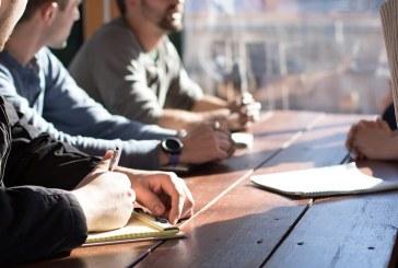 خمسة دروس للاستثمار الناجح في البشر