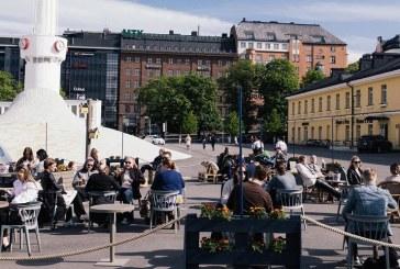 نجاح فنلندي صامت في لجم وباء كوفيد-19