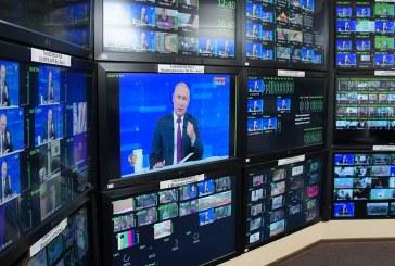 برمجة الحروب: برمجة الإعلام