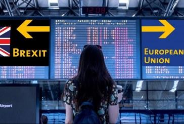 """""""البريكست""""ـ مستقبل بريطانيا الأمني مابعد خروجها من الاتحاد الأوروبي"""