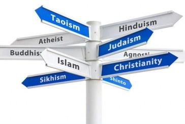 الدين وعلمانية الدولة