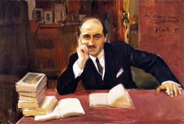 خوسيه اورتيغا: إستخدام الفلسفة في خدمة المجتمع
