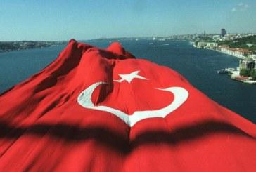 أثر حزب العدالة والتنمية علي العلاقات المدنية العسكرية في تركيا