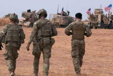 تاريخ الحضور العسكري الأمريكي في منطقة الخليج العربي