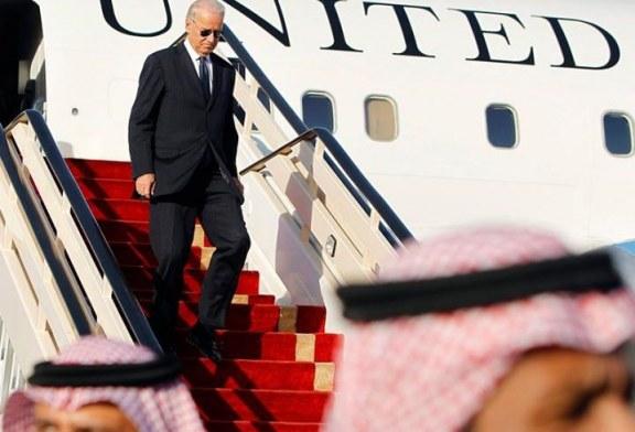 خطوة موازِنة: على بايدن إعادة تعريف العلاقات الأمريكية السعودية