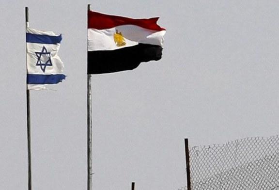 إسرائيل تؤمّن الطريق لصادرات الغاز المصري