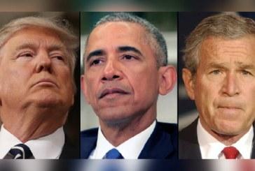 السياسات العسكرية الأمريكية: الدوامة بين استراتيجيات بوش واوباما وترامب