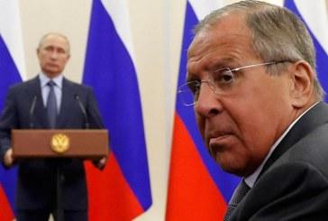 لا تتوقعوا من روسيا المساعدة في إنقاذ الاتفاق مع إيران