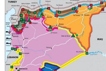 فشل نظام الأسد في استعادة السيادة الكاملة على الأراضي السورية