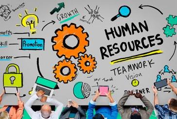 تسيير الموارد البشرية The management of human resources