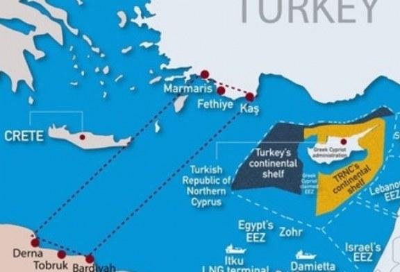 ليبيا في سياسة تركيا الخارجية