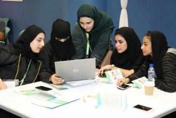 المشاريع النسائية الصغيرة ودورها في حل مشكلة البطالة في المملكة العربية السعودية