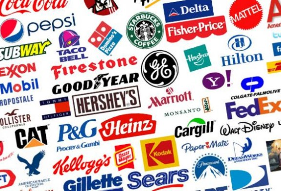 الشركات المتعددة الجنسيات و العملاقة – Giant and multinational companies