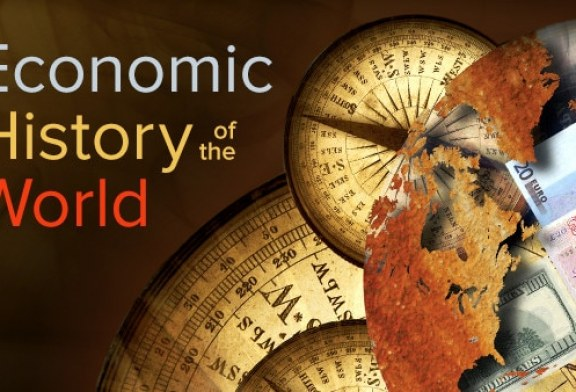 تاريخ الوقائع الاقتصادية – History of Economic Chronicle