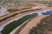 الأمن المائي وأثره على الأمن القومي العراقي