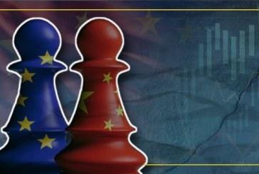 العلاقات الاقتصادية الجديدة بين الصين والاتحاد الأوروبي