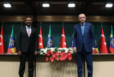 تركيا وإثيوبيا.. من الشراكة الاقتصادية إلى التحالف الاستراتيجي