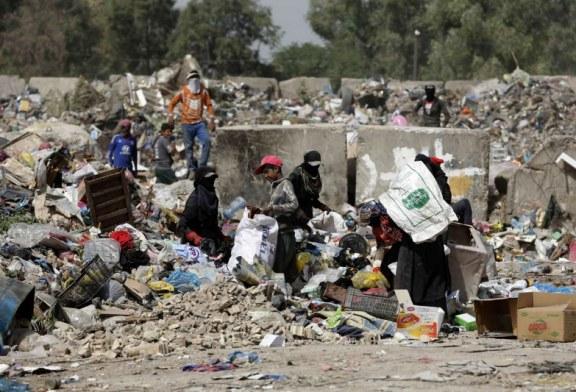 ظاهرة الفقر في العراق وآليات معالجتها (محافظة المثنى حالة دراسية)
