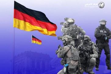 غسيل الأموال في ألمانيا ـ التدابير والأجراءات