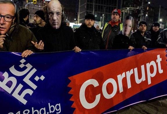 هل يهدد الفساد التعافي الاقتصادي في أوروبا؟