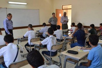 ما رأيك بتدريس اللغة الفرنسية في المدارس العراقية ؟