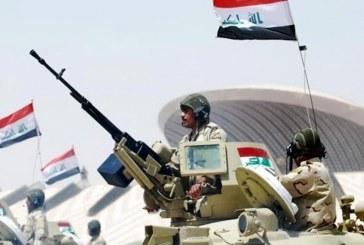 مساعدة العراق على استلام زمام القيادة والتحكم