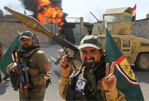 الصراع الإيراني-الأميركي وآثاره على الوضع السياسي في العراق