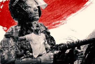 أنماط التعبئة السياسية في مصر منذ انقلاب تموز/ يوليو 2013