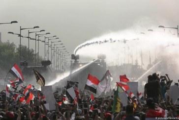 المواطنة والإستبداد في العراق