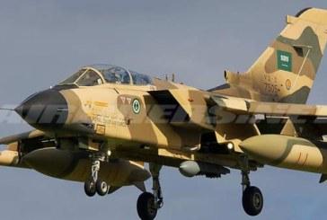 سد الثغرات في الدفاعات الجوية السعودية