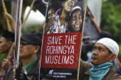 """المسؤولية الدولية الجنائية لممثلي الدول عن انتهاك أحكام القانون الدولي لحقوق الإنسان """"إقليم بورما"""""""
