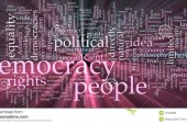 مدى تأثير الأمن القومي للدول على الديمقراطية أثناء الأزمات