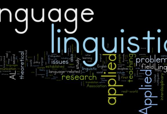 علم اللغة التطبيقي- المصطلح ،المجال والخصائص-