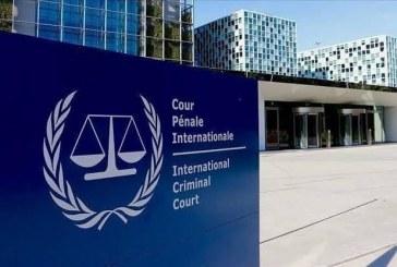 دور محكمة العدل الدولية في تسوية النزاع الأمريكي الإيراني : قضية عقوبات 8 ماي 2018 -دراسة حالة