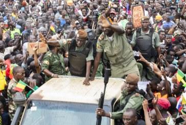 سقوط كيتا رجل فرنسا في مالي: ما الذي يجعل هذا الانقلاب مختلفا