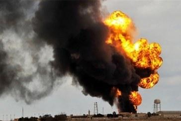 التفجيرات الإيرانية .. الدوافع والمآلات