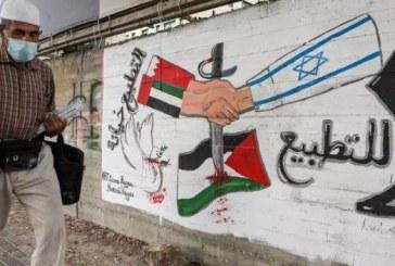 دراسة اسرائيلية: سيناريو للمنطقة من بين اربعة سيناريوهات