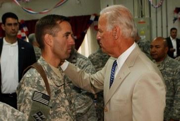 جو بايدن علاقة مضطربة بحروب أميركا في الخارج