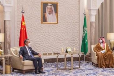جولات وزير الخارجية الصيني في الشرق الأوسط: نتائجها وتداعياتها