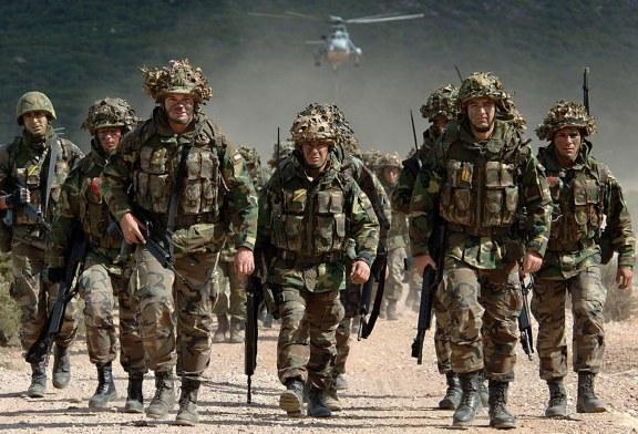 أمن دولي ـ هل يدعم الناتو أوكرانيا ضد روسيا ؟