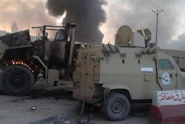 التهديد الذي يشكله تنظيم «الدولة الإسلامية» في سوريا بعد عامين من القضاء على الخلافة
