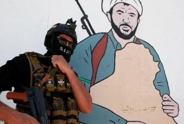 هل العلاقة المتوترة للميليشيات العراقية مع القانون تجعلها فريقاً قانونياً خارجاً عنه؟