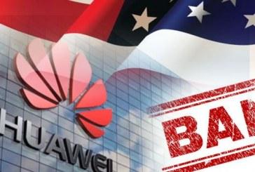 حظر هواوي وبدايات الحرب التكنولوجية الباردة بين أمريكا والصين