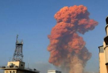 الدور الأمريكي في لبنان بعد انفجار مرفأ بيروت