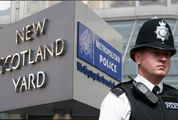 الإستخبارات البريطانية ـ  ترسانة قوانين وإجراءات لمحاربة التطرف والإرهاب